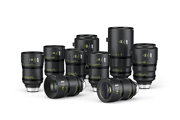 The new large-format camera system   ARRI